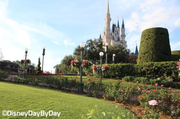 WDW – Magic Kingdom