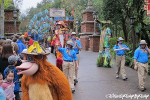 AK Parade Hats