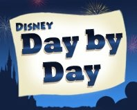 DisneyDayByDay Button