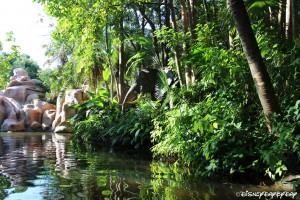 Jungle Cruise 1