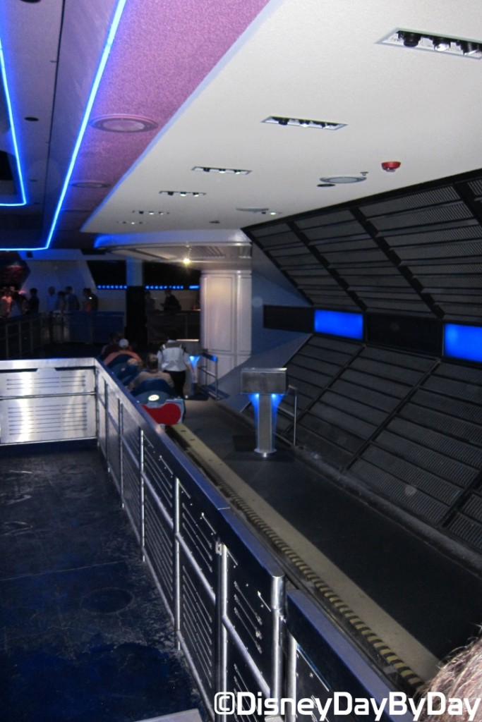 Magic Kingdom - Space Mountain 5