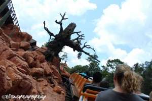 Big Thunder Mountain Railroad 072013 - 3