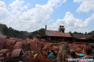 Big Thunder Mountain Railroad 072013 - 5