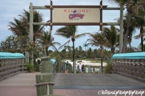 Castaway Cay 1