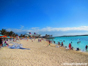 Castaway Cay 14