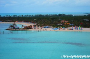 Castaway Cay 16