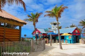 Castaway Cay 23