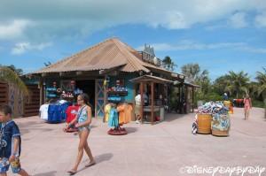 Castaway Cay 35