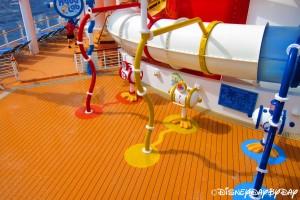 Disney Fantasy AquaLab 4