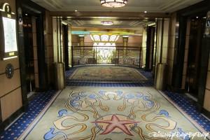 Disney Fantasy - Elevators 3