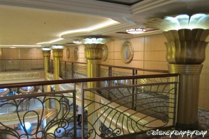 Disney Fantasy - Hallway 5