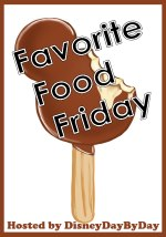 FavoriteFoodFriday 1