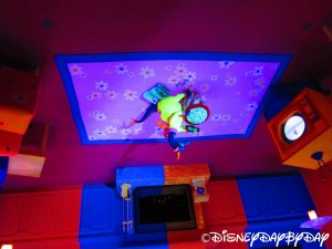 Journey into Imagination with Figment 3