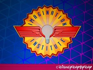 Journey into Imagination with Figment 5