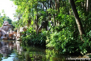 Jungle Cruise 12