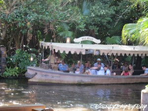 Jungle Cruise 9