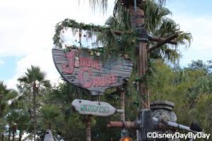 Magic Kingdom - Jingle Cruise - 1