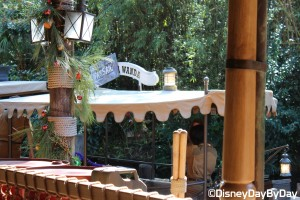 Magic Kingdom - Jingle Cruise - 10