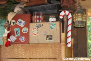 Magic Kingdom - Jingle Cruise - 2