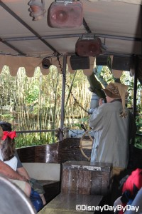 Magic Kingdom - Jingle Cruise - 4