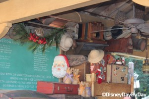 Magic Kingdom - Jingle Cruise - 5
