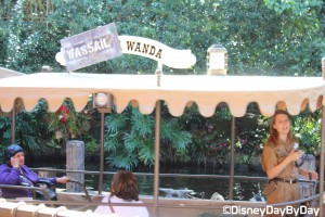 Magic Kingdom - Jingle Cruise - 6