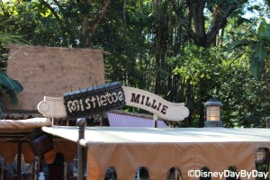 Magic Kingdom - Jingle Cruise - 7
