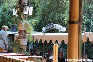 Magic Kingdom - Jingle Cruise - 8