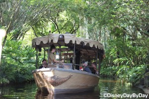 Magic Kingdom - Jungle Cruise - 6