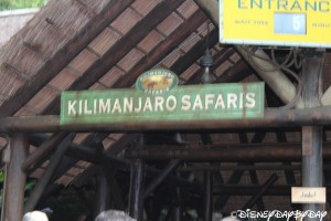 Kilimanjaro Safari 072013 1