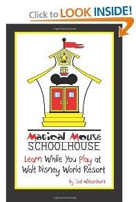 MagicalMouseSchoolhouse