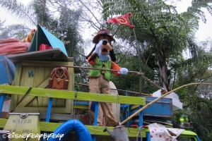 Mickey's Jammin' Jungle Parade 072013 - 25