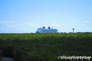 Disney Fantasy 25