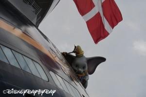 Disney Fantasy 8