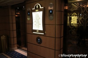 Disney Fantasy Elevators 1