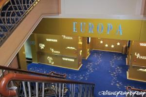 Disney Fantasy Europa 1