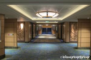 Disney Fantasy Hallway 3