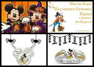 Halloween Giveaway 2