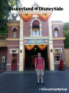 Disneyland DisneySide