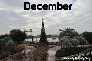 Disney December Calendar 5