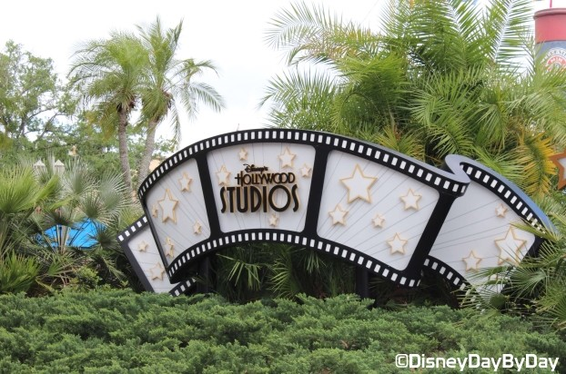 WDW – Hollywood Studios