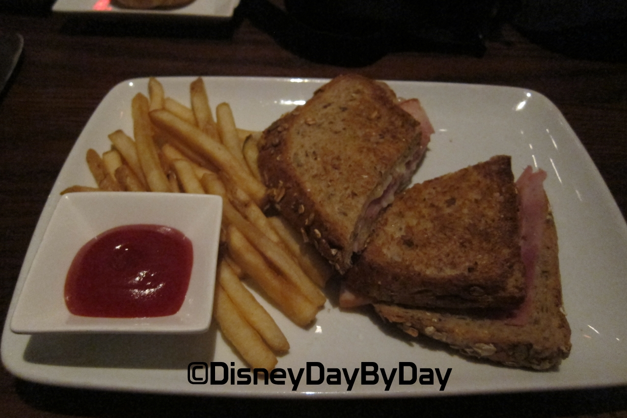 Favorite Food Friday: Croque Monsieur