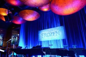 Disney Frozen 1