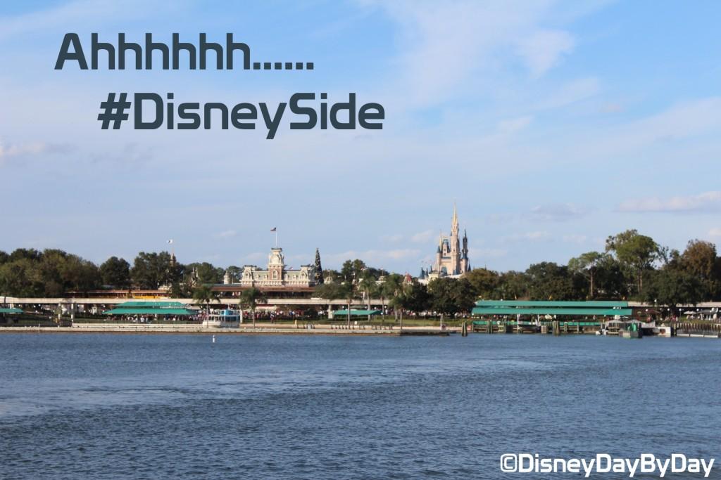 DisneySide Relax