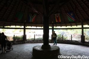 Animal Kingdom - Pangani Forest Exploration Trail 12