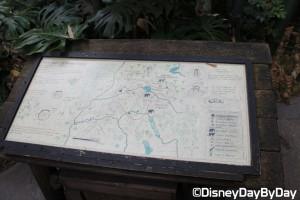 Animal Kingdom - Pangani Forest Exploration Trail 26
