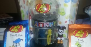 Favorite Food Friday: Disney Jelly Belly