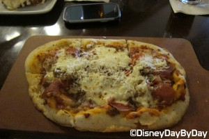 Joe's Artisanal Pizza