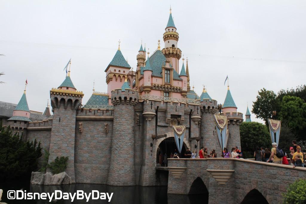 Weenie - Disneyland