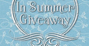 Frozen In Summer #Giveaway!